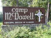 Scholarships at Camp McDowell