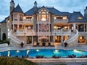 Northeast mansion dealers!