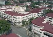 Tiong Bahru housing