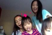 kids love us!