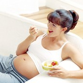 Tips to eating healthy while pregnant