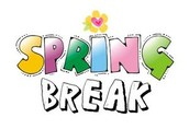 Spring Break!                           March 25th - April 3rd