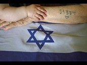 Each Jew received a tattoo of a number which was their identity