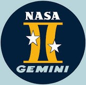 Gemini Program Logo