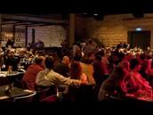 מועדון הזאפה בירושלים