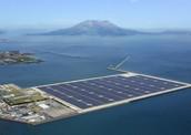 Our Solar farm