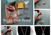 Origami Owl Jewelry Julie nixon Independent Designer #16516