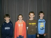 5th Grade Chess