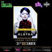 DJ Alayaa