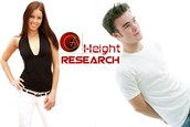 The Increased Production Of Growth Hormone