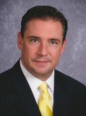 Don Mrozik, Principal of John L. Sipley School