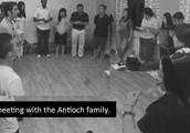 ANTIOCH NETWORK COMMUNITY