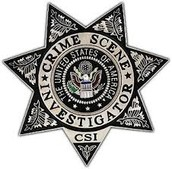 Investigator's Badge