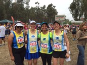 Scripps Ranch Old Pro's 10K