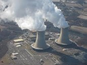 power plants add methane to the atmosphere