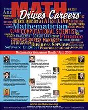 Math Awareness Month