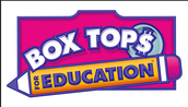 Still collecting....Box Tops!