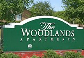 Welcome to The Woodlands Apartments