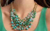 Maldives Necklace - $118