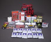 Emergency Bags And Roadside Kits