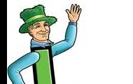 Harry Hat Man