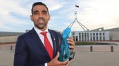 Facts About Adam Goodes