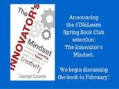 eLearning Spring Book Club