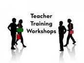 Accessbile Training Workshops