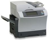 HP LASERJET 4345MFP PRINTER