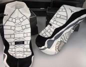Baby Socks - Michael Jordan