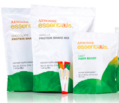 Arbonne Essentials - A Different Kind of Shake!