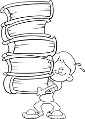 Choose a favorite book or topic