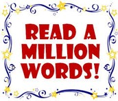 Read to ONE MILLION