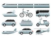 transportation /weather and climate: