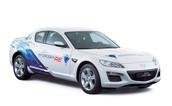 Mazda Hydrogen Car
