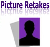 Picture Retakes - October 26th
