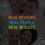 New Thrive Review Site