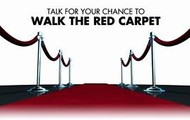 RED CARPET!!!!!!!!!!!