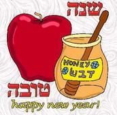 שנה טובה לעם הנבחר