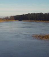 Дембровское озеро