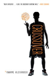 Book Spotlight: The Crossover, by Kwame Alexander