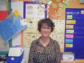 Mrs. Urch Curriculum Specialist