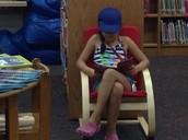 Intense Reader