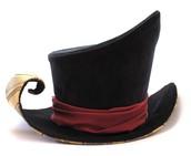 DHCC Hat Wednesdays