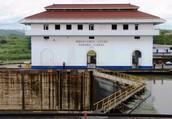 The Miraflores Locks Museum