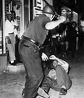 Police Brutallity