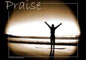 Raise some Praise