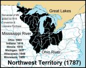 Articles – Northwest Land Ordinance