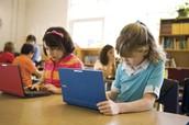 BYOD, flipped classroom, digital citizenship, Google Tools......