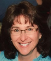 Tara Castro, Library Media Specialist